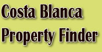 Costa Blanca Property Finder